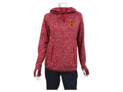 Iowa State Cyclones Antigua NCAA Women's Recruit Pullover Sweatshirt