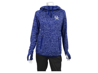 Kentucky Wildcats Antigua NCAA Women's Recruit Pullover Sweatshirt