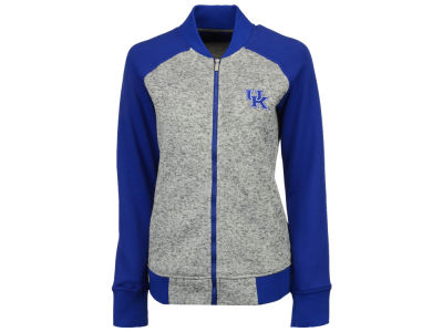 Kentucky Wildcats Antigua NCAA Women's Visitor Full Zip Jacket