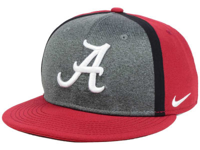 Alabama Crimson Tide Nike NCAA Sideline True Adjustable Cap