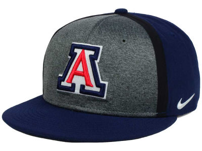 Arizona Wildcats Nike NCAA Sideline True Adjustable Cap