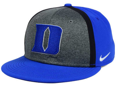 Duke Blue Devils Nike NCAA Sideline True Adjustable Cap