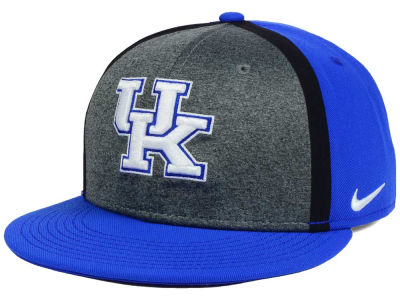 Kentucky Wildcats Nike NCAA Sideline True Adjustable Cap