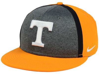 Tennessee Volunteers Nike NCAA Sideline True Adjustable Cap