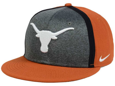 Texas Longhorns Nike NCAA Sideline True Adjustable Cap
