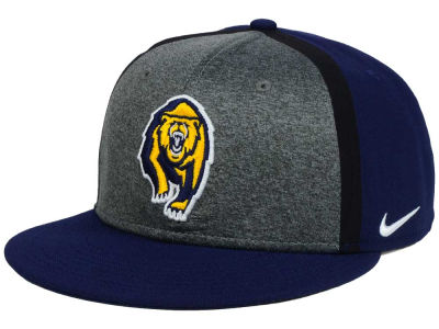 California Golden Bears Nike NCAA Sideline True Adjustable Cap