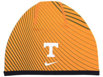 Tennessee Volunteers Nike NCAA Sideline Training Beanie Knit