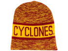 Iowa State Cyclones Nike NCAA Reversible Local DNA Knit Hats