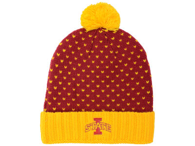 Iowa State Cyclones Nike NCAA Women's Local DNA Knit
