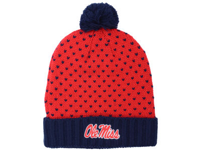 Ole Miss Rebels Nike NCAA Women's Local DNA Knit