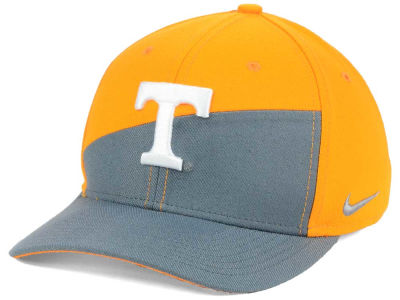 Tennessee Volunteers Nike NCAA Verbiage Swoosh Flex Cap