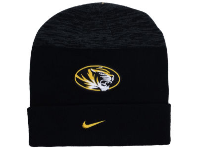 Missouri Tigers Nike NCAA 2015 Sideline Knit