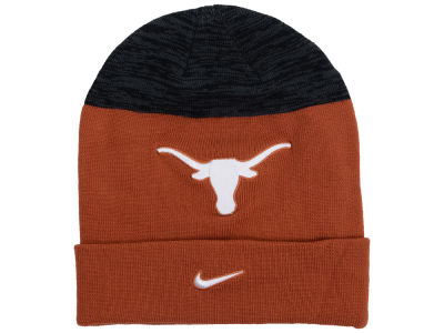 Texas Longhorns Nike NCAA 2015 Sideline Knit