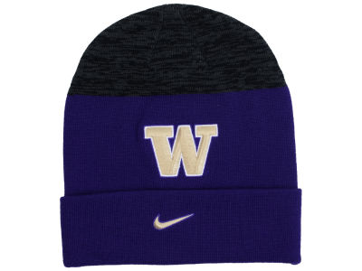 Washington Huskies Nike NCAA 2015 Sideline Knit