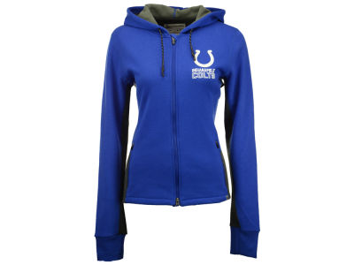 Indianapolis Colts '47 NFL Women's Forward Compete Hoodie