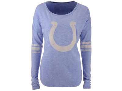 Indianapolis Colts '47 NFL Women's Neps Long Sleeve T-Shirt