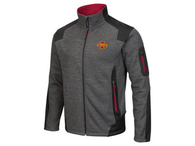 Iowa State Cyclones Colosseum NCAA Double Coverage II Jacket