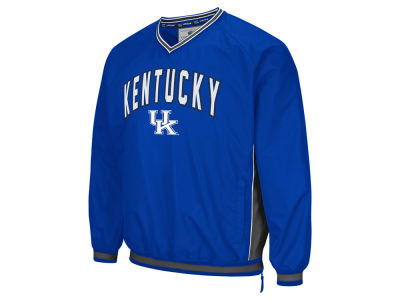 Kentucky Wildcats Colosseum NCAA Men's Fair Catch ES Jacket