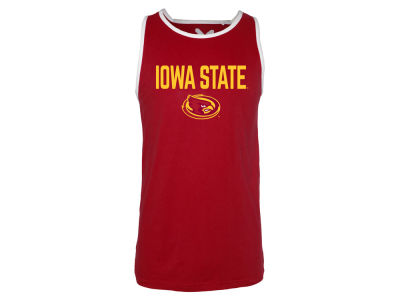 Iowa State Cyclones NCAA Men's Longs Rivalry Tank