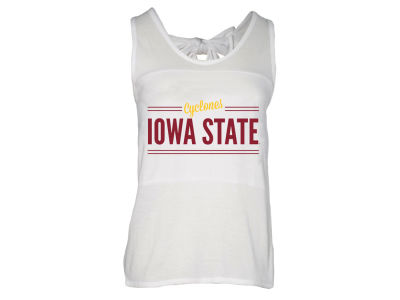 Iowa State Cyclones NCAA Women's Castle Tank