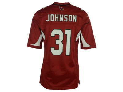 Arizona Cardinals David Johnson Nike NFL Men's Game Jersey