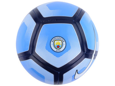 Manchester City Supporter Soccer Ball