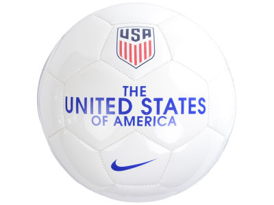 USA Nike Supporter Soccer Ball