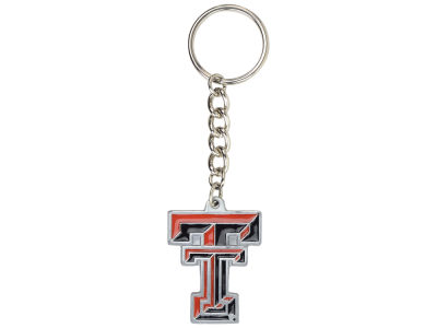 Texas Tech Red Raiders HM-Logo Keychain-CA
