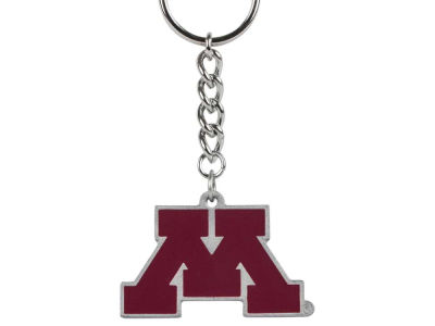 Minnesota Golden Gophers HM-Logo Keychain-CA
