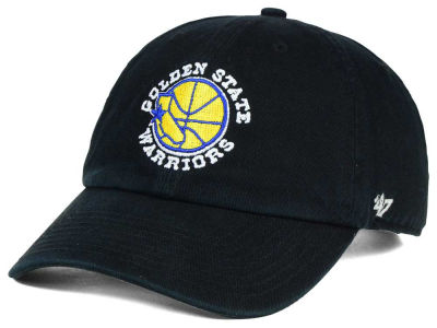 Golden State Warriors '47 NBA Hardwood Classics '47 CLEAN UP Cap