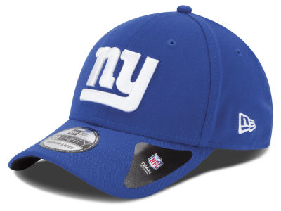 New York Giants New Era NFL New Team Classic 39THIRTY Cap