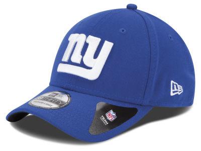 c80e50379f5 New York Giants New Era NFL New Team Classic 39THIRTY Cap