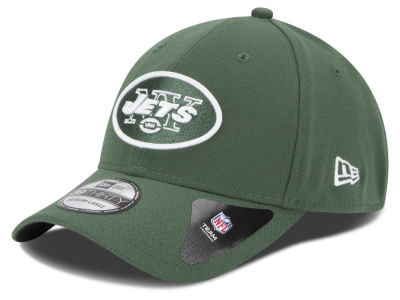 New York Jets New Era NFL New Team Classic 39THIRTY Cap