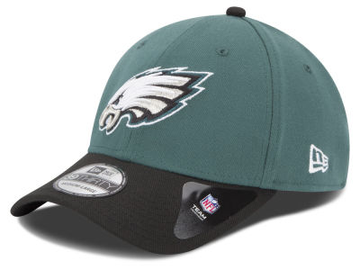 Philadelphia Eagles New Era NFL New Team Classic 39THIRTY Cap