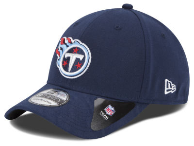 Tennessee Titans New Era NFL New Team Classic 39THIRTY Cap