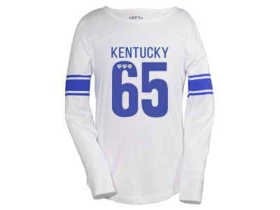 Kentucky Wildcats NCAA Youth Girls Tobin Long Sleeve T-Shirt