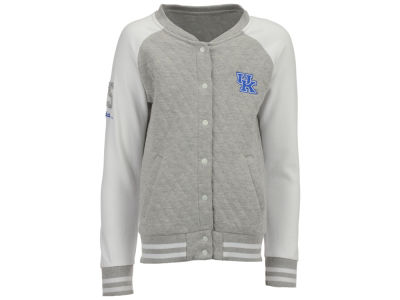 Kentucky Wildcats NCAA Youth Girls Hope Raglan Jacket