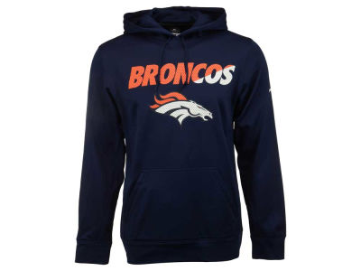 Denver Broncos Nike NFL Men's KO Staff Graphic Hoodie