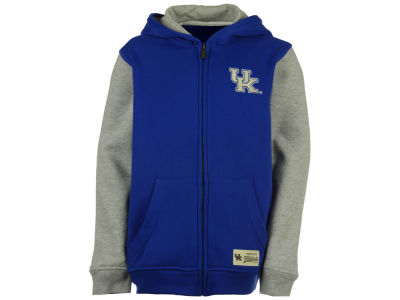 Kentucky Wildcats Outerstuff NCAA Youth Origin Vintage Team Hoodie