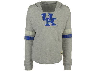 Kentucky Wildcats Outerstuff NCAA Youth Girls Slouchy Pullover Hoodie