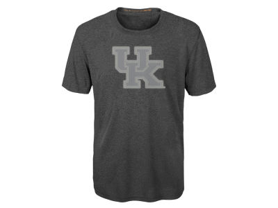 Kentucky Wildcats Outerstuff NCAA Youth Reflect Logo Dri-Tek T-Shirt