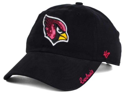 Arizona Cardinals '47 NFL '47 Womens Sparkle Team Color Cap