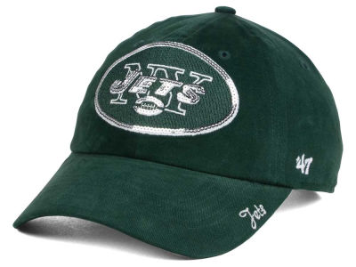 New York Jets '47 NFL '47 Womens Sparkle Team Color Cap