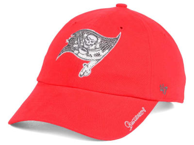 Tampa Bay Buccaneers '47 NFL '47 Womens Sparkle Team Color Cap
