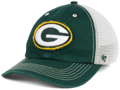 Green Bay Packers '47 NFL Taylor '47 CLOSER Cap