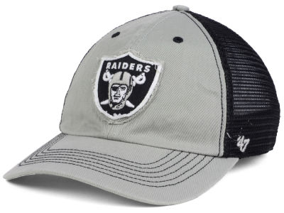 Oakland Raiders '47 NFL Taylor '47 CLOSER Cap