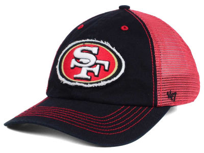 San Francisco 49ers '47 NFL Taylor '47 CLOSER Cap