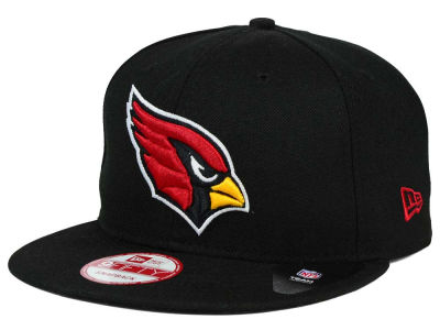 Arizona Cardinals New Era NFL Chase 9FIFTY Snapback Cap