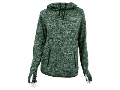 Minnesota Wild Antigua NHL Women's Recruit Pullover Hoodie
