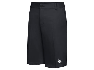Louisville Cardinals adidas NCAA Men's TMAG Golf Shorts